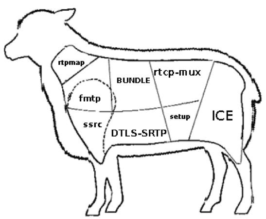 webrtcHacks - Update: Anatomy of a WebRTC SDP