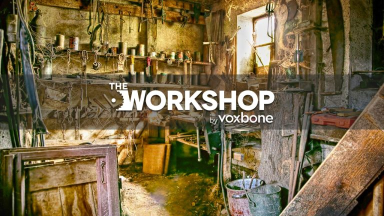 Voxbone - Introducing: The Workshop