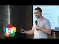 Kranky Geek Brazil - Servers for WebRTC: It is not all Peer to Peer