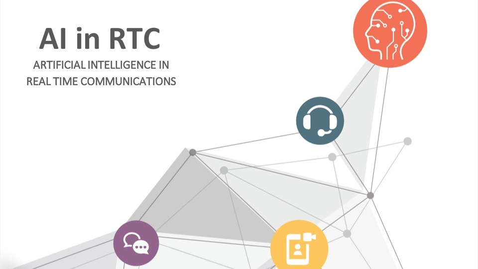 KGR: AI in RTC Report Launch