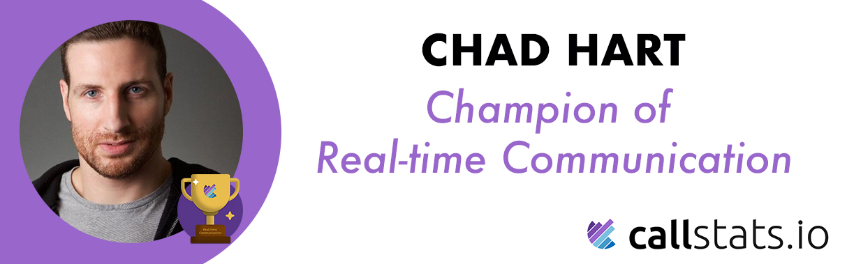 What Does Chad Hart Expect from the Future of RTC? [Champion Series]