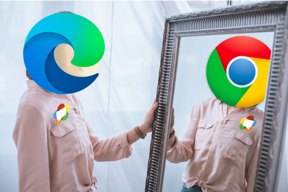 webrtcHacks: Does Chromium-based Edge's WebRTC Look Like Chrome